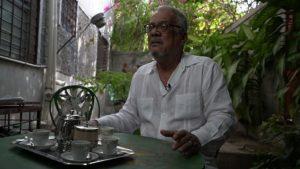 Haiti: Auguste D'Meza «Le gouvernement pousse les jeunes à s'exiler pour apaiser les tensions sociales»