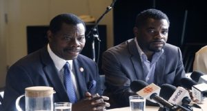 Monde: «Le Canada n'est pas la terre promise» dit un leader de la communauté haïtienne de New York
