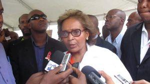 Haiti: Maryse Narcisse de Fanmi Lavalas annonce le début d'une mobilisation contre Jovenel Moïse