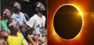 Haiti: Appel à la vigilance au passage de l'éclipse solaire sur Haïti