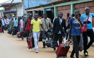 Monde: Plus de 85 000 migrants haïtiens au Brésil, au Chili et en Argentine selon l'OIM
