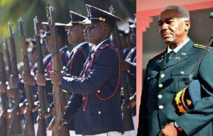 Haiti: Vingt-deux ans après sa suppression, l'armée fait son retour