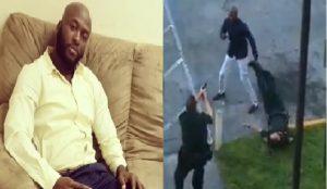 Monde: Pedro Pierre, propriétaire de Labadie night club, abattu par un policier en Floride