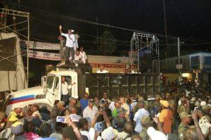 Haiti: Le Nord-Ouest satisfait des travaux en cours dans le département