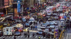 Monde: Donald Trump veut des restrictions migratoires après l'attentat raté à New York