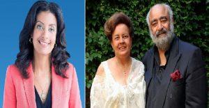 Monde: Dominique Anglade «Papa et Maman, c'est grâce à vous que je porte fièrement cet héritage»