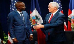 Haiti: Le gouvernement haïtien envoie une lettre de protestation au président Donald Trump
