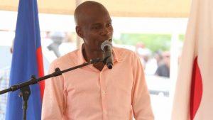 Haiti: Lancement des travaux de construction des ponts de la Croix-des-Missions et de la route Neuve