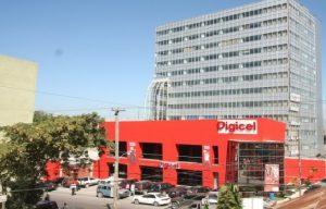 Haiti: Incendie du Marché en fer, le PDG de Digicel privilégie la thèse d'un accident