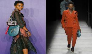 Monde: Magazine Vogue « La plus récente sensation du Fashion Show est haïtienne »