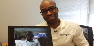 Monde: Venir en aide à Haïti grâce à une application mobile