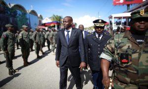 Haiti: Liste des membres du haut état-major des Forces armées d'Haïti