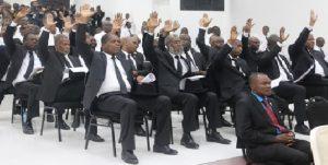 Haiti: Le Sénat relance le débat sur la mauvaise gestion des fonds de Pétrocaribe