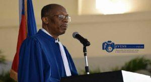Haiti: Jean Bertrand Aristide « La matière grise du cerveau ne contient pas de shithole »