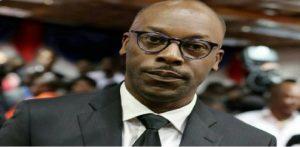 Haiti: Le sénateur Nawoom Marcelus victime d'un AVC en plène séance se fait soigner en Floride