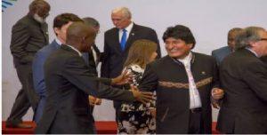 Monde: Le président Jovenel Moïse invité officiellement en Bolivie