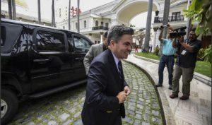 Monde: Le président Nicolas Maduro expulse des diplomates américains