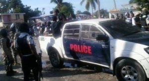Haiti: Pa jete fatra nan laria! Une vingtaine d'arrestations!