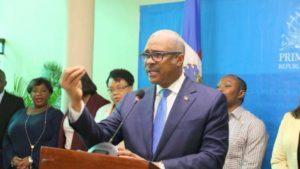 Haiti: Une séance d'interpellation du Premier ministre Jack Guy Lafontant est fixée à la chambre des députés