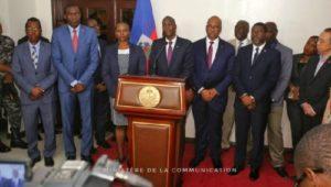 Haiti: L'État et nos élites face à leurs responsabilités