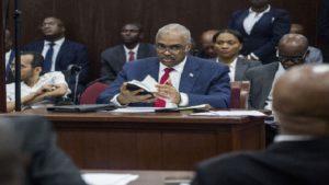 Haiti: Le premier ministre Jack Guy Lafontant démissionne