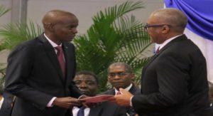 Haiti: Jovenel Moïse accepte la démission du Premier ministre et promet un gouvernement inclusif