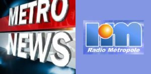 Haiti: Radio Métropole et ses journalistes victimes d'attaques verbales et de tentatives d'agressions physiques