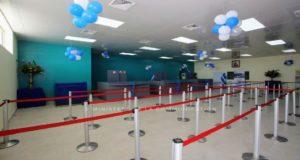 Haiti: Ouverture d'une nouvelle salle d'arrivée à l'Aéroport International du Cap-Haïtien