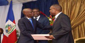Haiti: Jean Henry Céant ne sera pas investi dans ses fonctions avant la rentrée des classes
