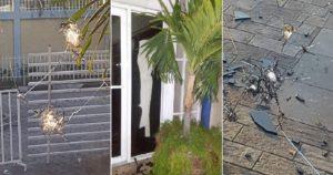 Haiti: Le parlement victime d'une attaque à l'aide d'un engin explosif