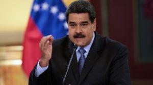 Monde: L'OEA envisage une « intervention militaire » pour renverser Nicolas Maduro