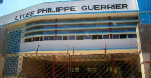 Haiti: Selon des experts, le bâtiment du Lycée National Philipe Guerrier n'est plus en mesure de recevoir des activités scolaires