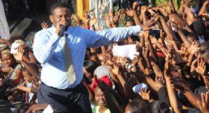Haiti: Les dirigeants de Shalom envisagent de convoquer une grande manifestation contre le gouvernement