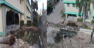 Haiti: Note de Solidarité envers le Collège Regina Assumpta