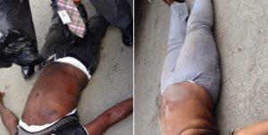 Haiti: Deux commerçants à bord de leur véhicule assassinés à la Rue des Miracles