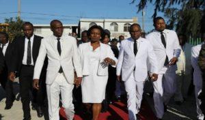 Haïti: Le président Jovenel Moïse dévoué pour la réalisation du procès PetroCaribe
