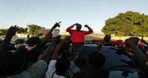 Haiti: Moïse Jean Charles annonce la poursuite des manifestations