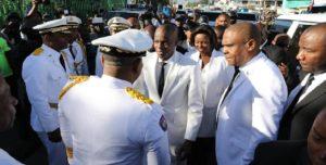 Haiti: Le Secrétaire d'Etat à la Communication dément les rumeurs de tentative d'assassinat contre Jovenel Moise au Pont-rouge