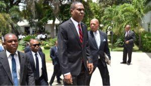 Haiti: Le Premier ministre Jean Henry Ceant se dit prêt à remanier son gouvernement