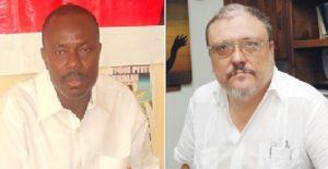 Haiti: Georges Michel « Moise Jean Charles est un type qui ne respecte rien »