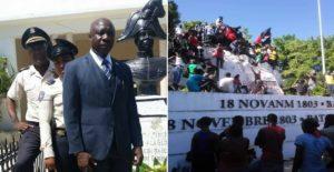 Haiti: Le délégué Départemental du Nord Antonio Jules condamne l'incident de Vertières