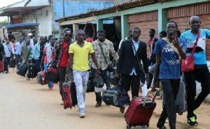 Haiti: Plaidoyer en faveur d'une politique de création d'emplois pour encourager nos compatriotes à rester chez eux