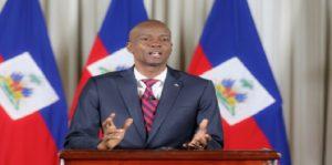 Haiti: Jovenel Moïse lance un appel au dialogue à l'occasion du 215e anniversaire de la Bataille de Vertières