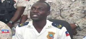 Haiti: Mandat d'amener contre Vladimir Paraison concernant la saisie de cargaison illégale d'armes à Saint Marc